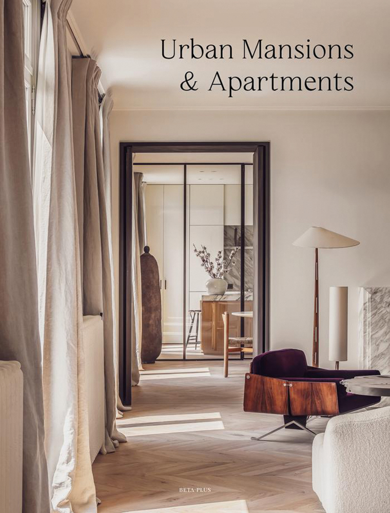 Urban Mansions & Apartments