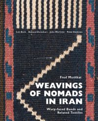 Weavings of Nomads in Iran: