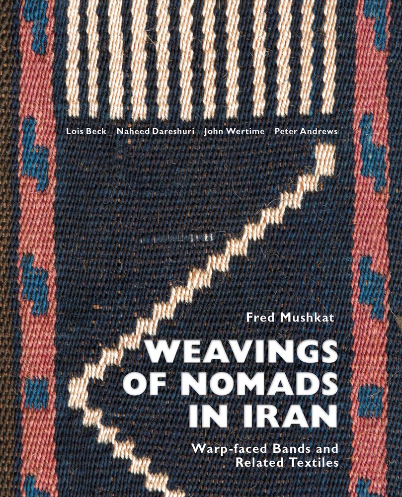 Weavings of Nomads in Iran: