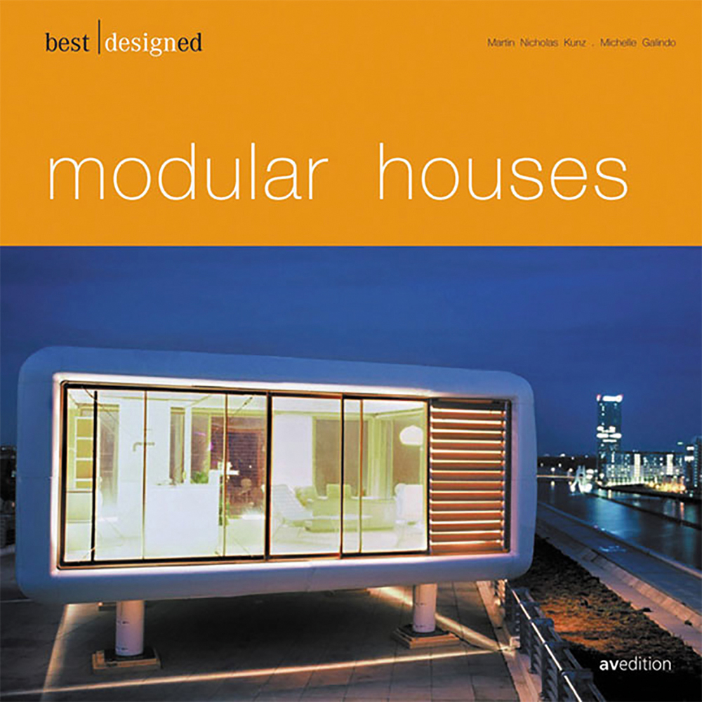 Best Designed Modular Houses