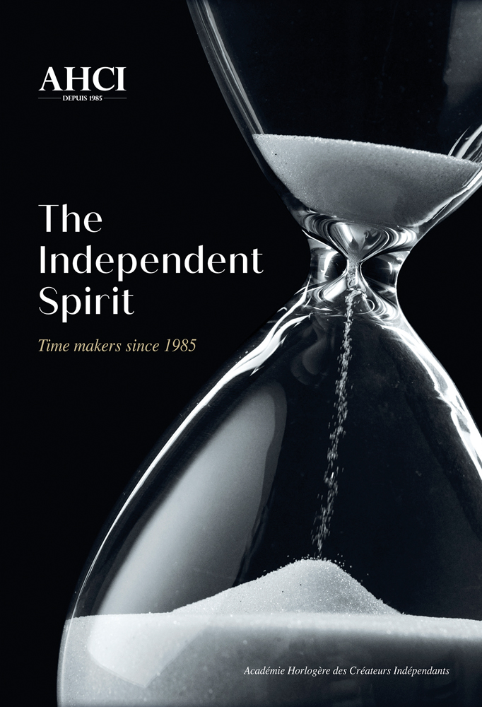 AHCI – The Independent Spirit