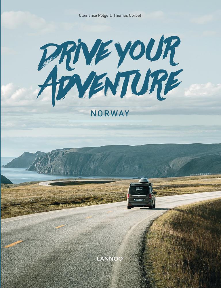Drive Your Adventure Norway
