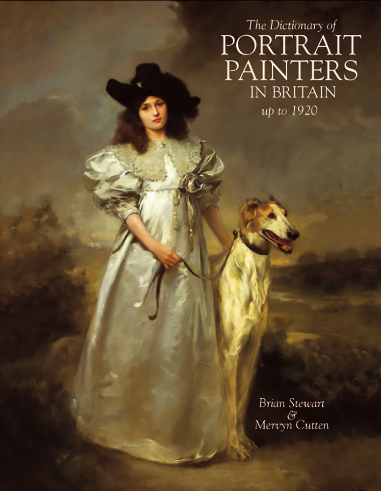 Dictionary of Portrait Painters in Britain