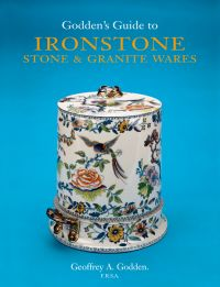 Godden's Guide to Ironstone, Stone & Granite Wares