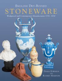 English Dry-bodied Stoneware, Wedgwood & Contemporary Manufacturers