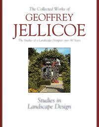 Geoffrey Jellicoe Vol. III