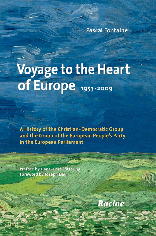 Voyage to the Heart of Europe 1953-2009
