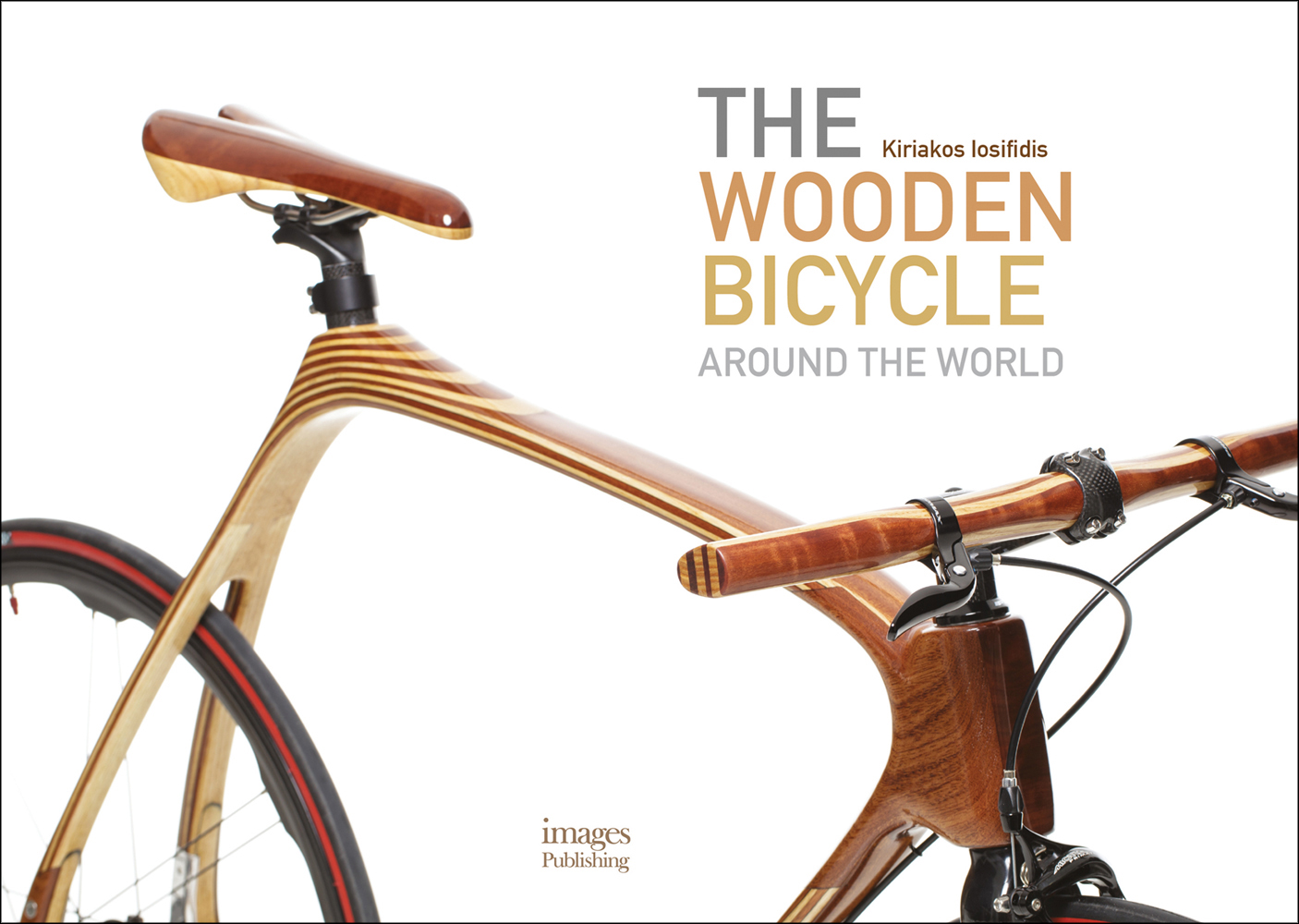 Wooden Bicycle: Around the World