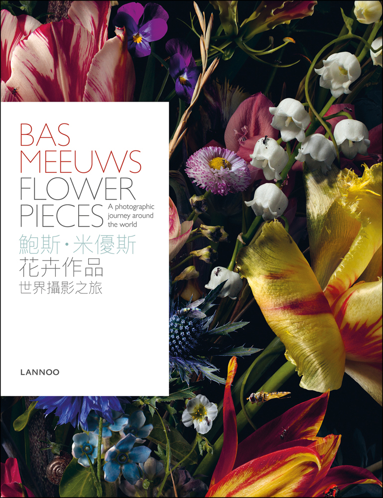 Bas Meeuws. Flower Pieces