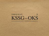 Fawad Kazi KSSG–OKS
