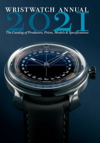 Wristwatch Annual 2021