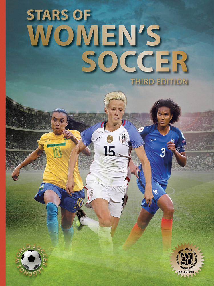 Stars of Women's Soccer