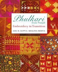Phulkari from Punjab