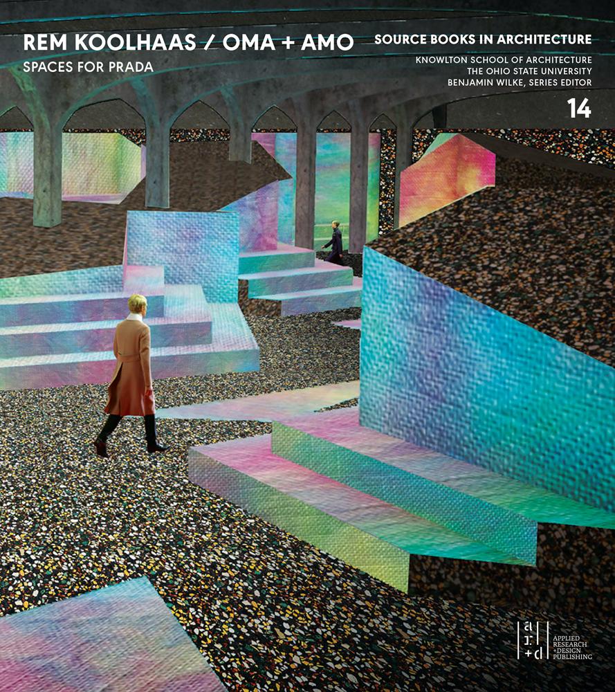 Source Books in Architecture No. 14