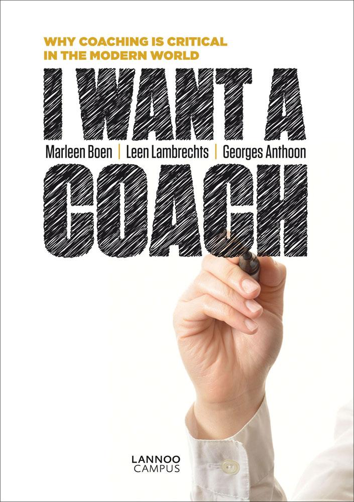 I Want a Coach