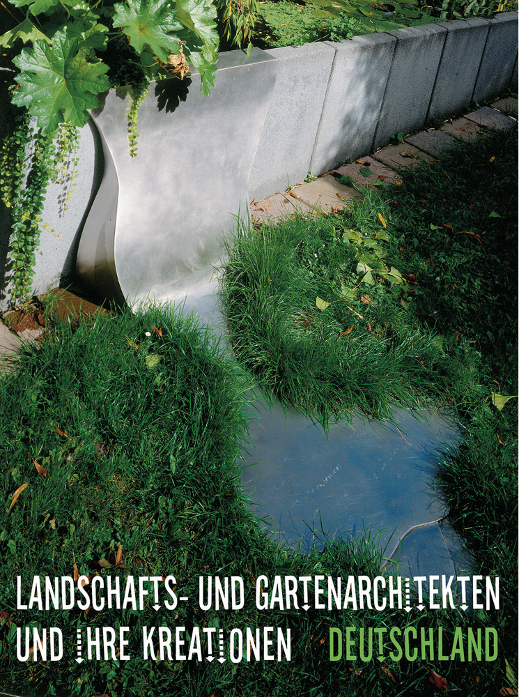 Landscape Gardeners and Their Creations: Germany