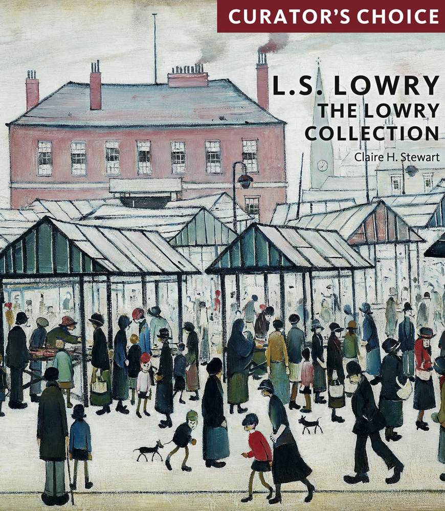 L.S. Lowry, The Lowry Collection