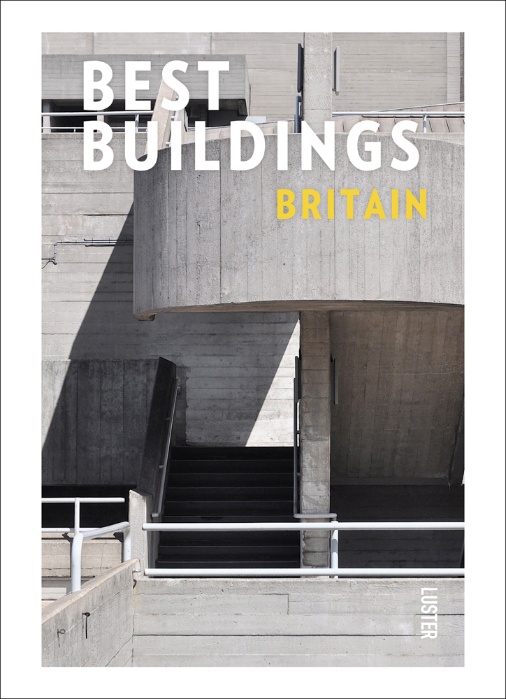 Best Buildings - Britain