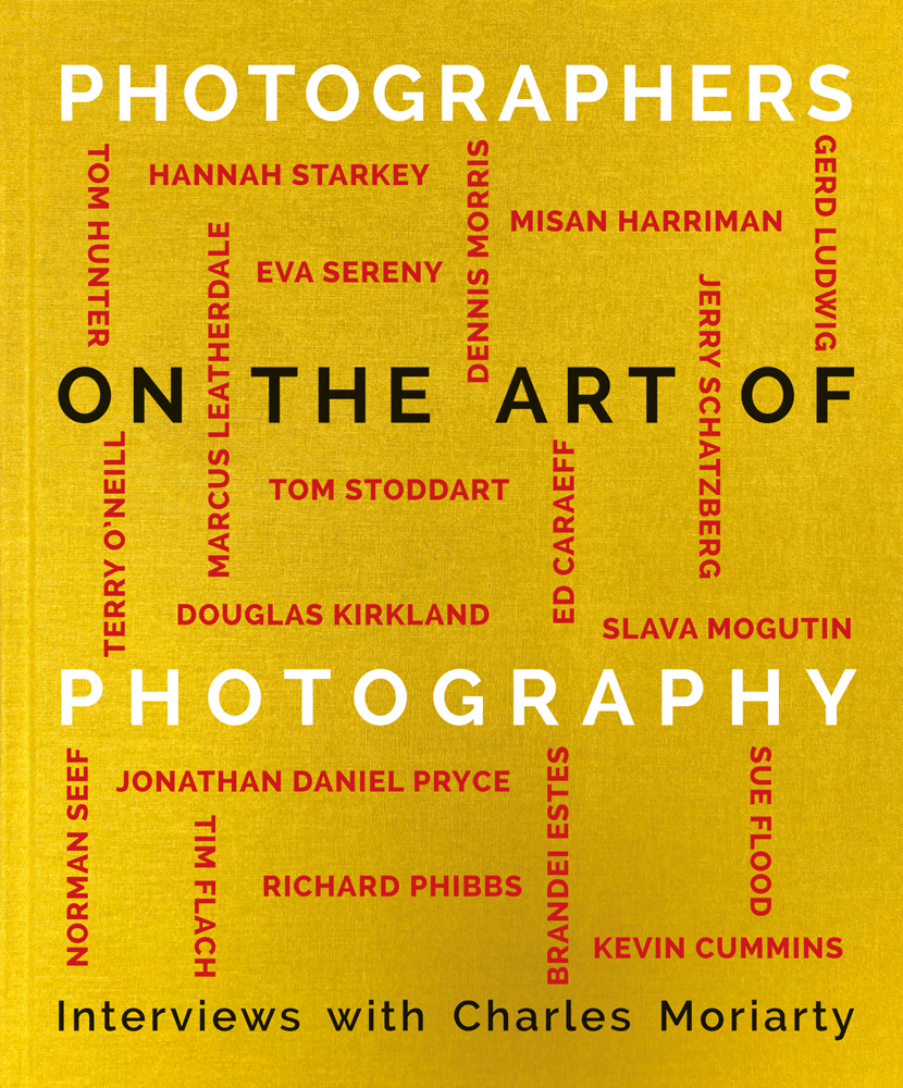 Photographers on the Art of Photography