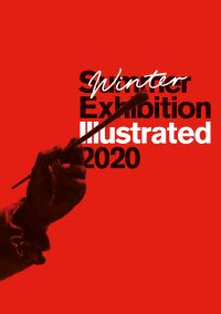 Summer Exhibition Illustrated 2020