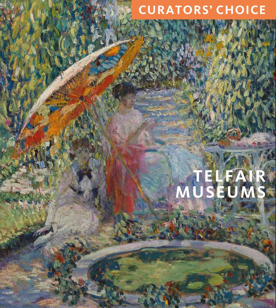 Telfair Museums