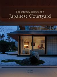 The Intimate Beauty of a Japanese Courtyard