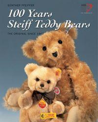 100 Years of Steiff Teddy Bears