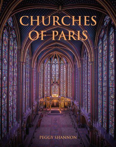 Churches of Paris