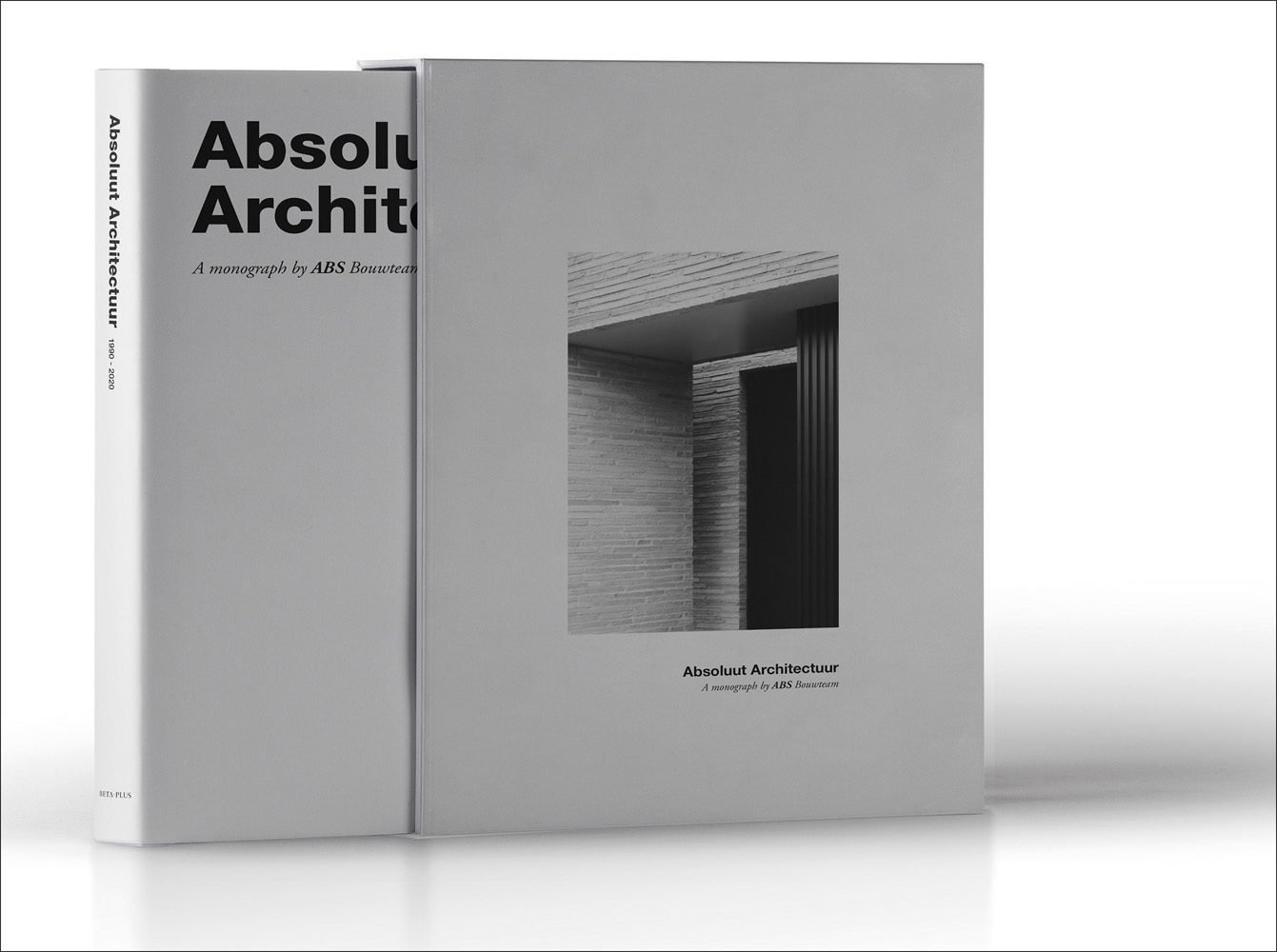 Absolute Architecture by ABS Bouwteam