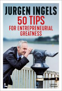 50 Tips for Entrepreneurial Greatness