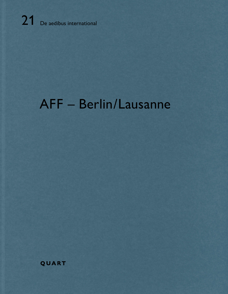 AFF – Berlin/Lausanne