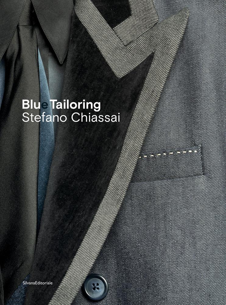Blue Tailoring