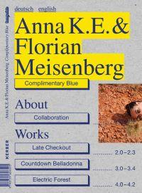 Anna K.E. & Florian Meisenberg