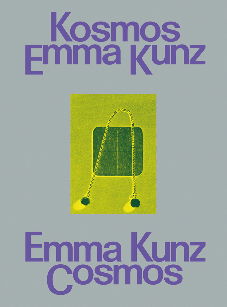 Cosmos Emma Kunz