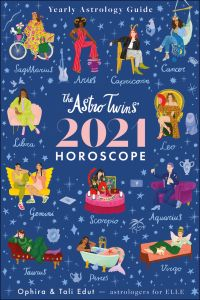 The Astrotwins' 2021 Horoscope