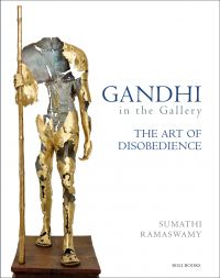 Gandhi in the Gallery