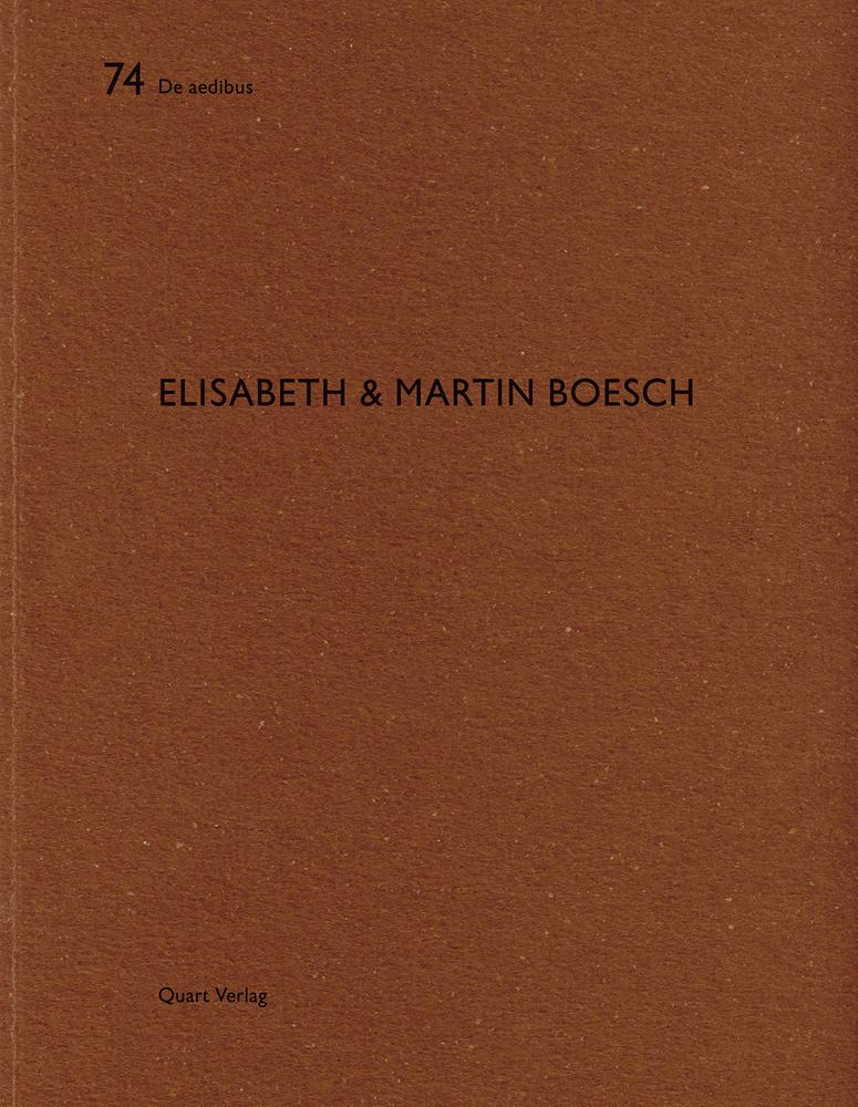Elisabeth & Martin Boesch