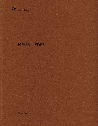 Meier Leder