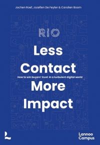Less Contact, More Impact