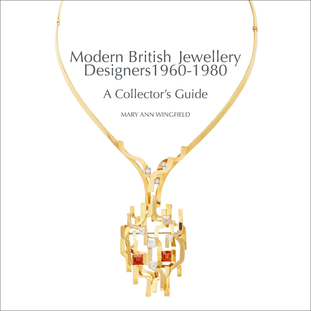 Modern British Jewellery Designers