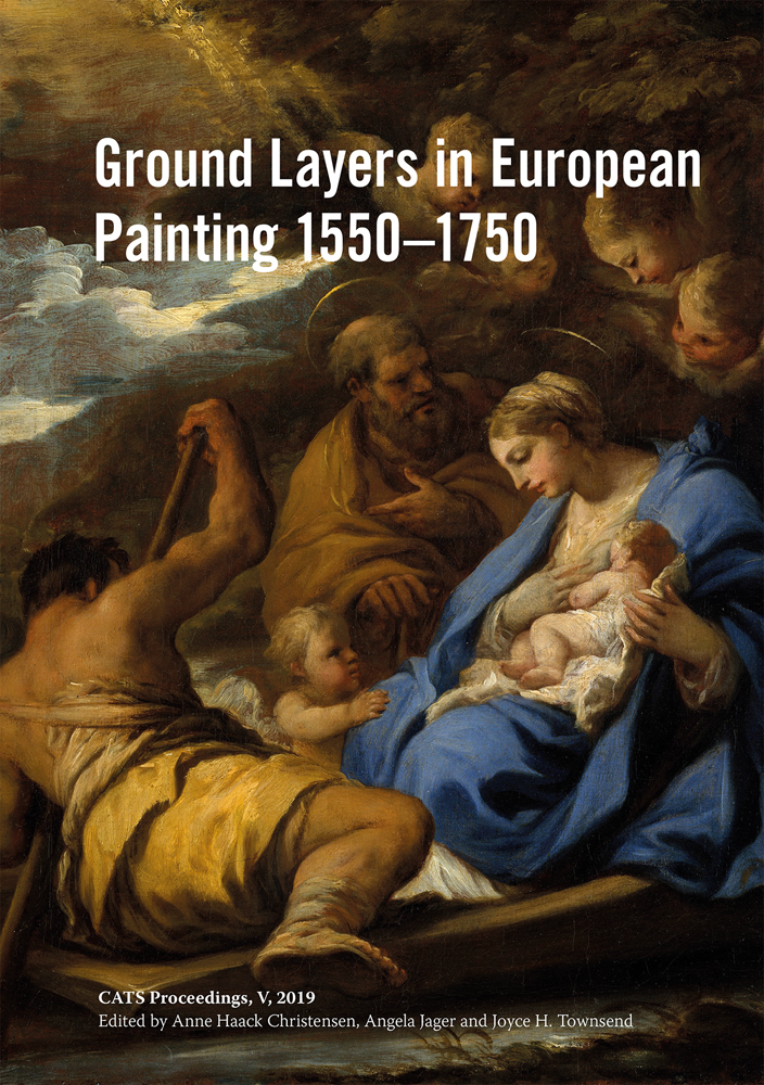 Ground Layers in European Painting 1550-1750