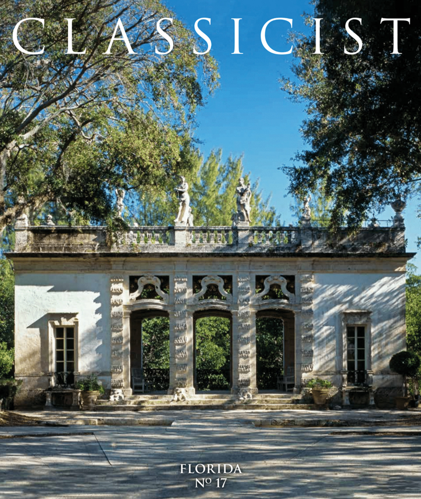 Classicist No. 17