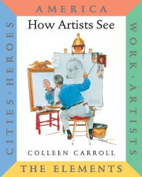 How Artists See 6-Volume Collection II