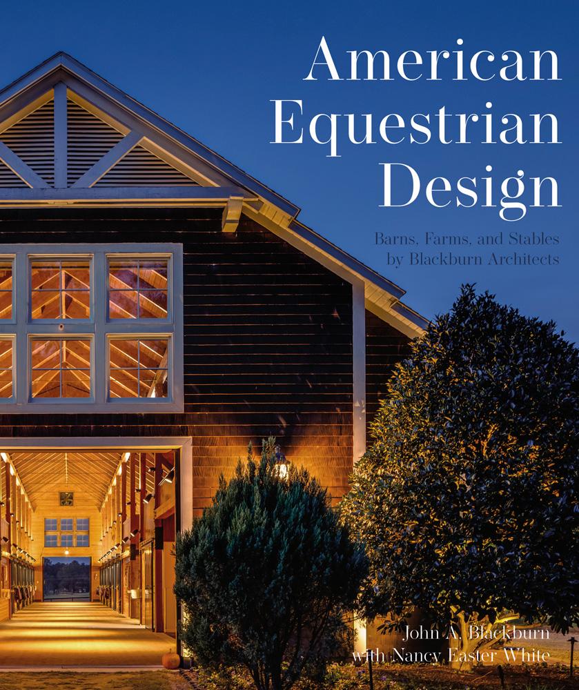 American Equestrian Design