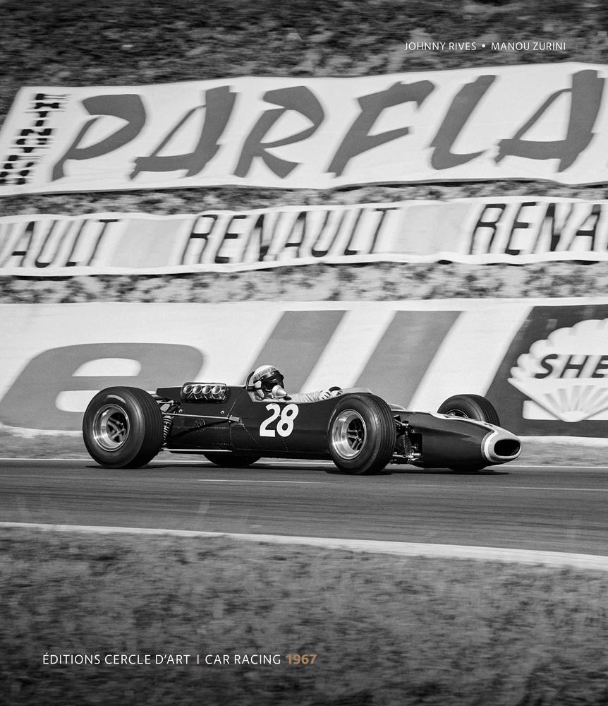 Car Racing 1967