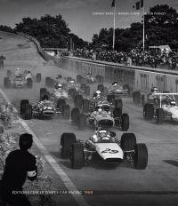 Car Racing 1968