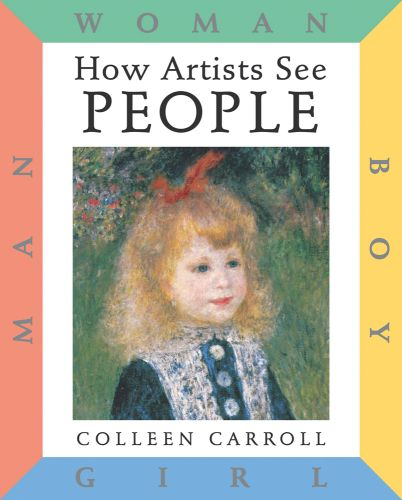 How Artists See: People