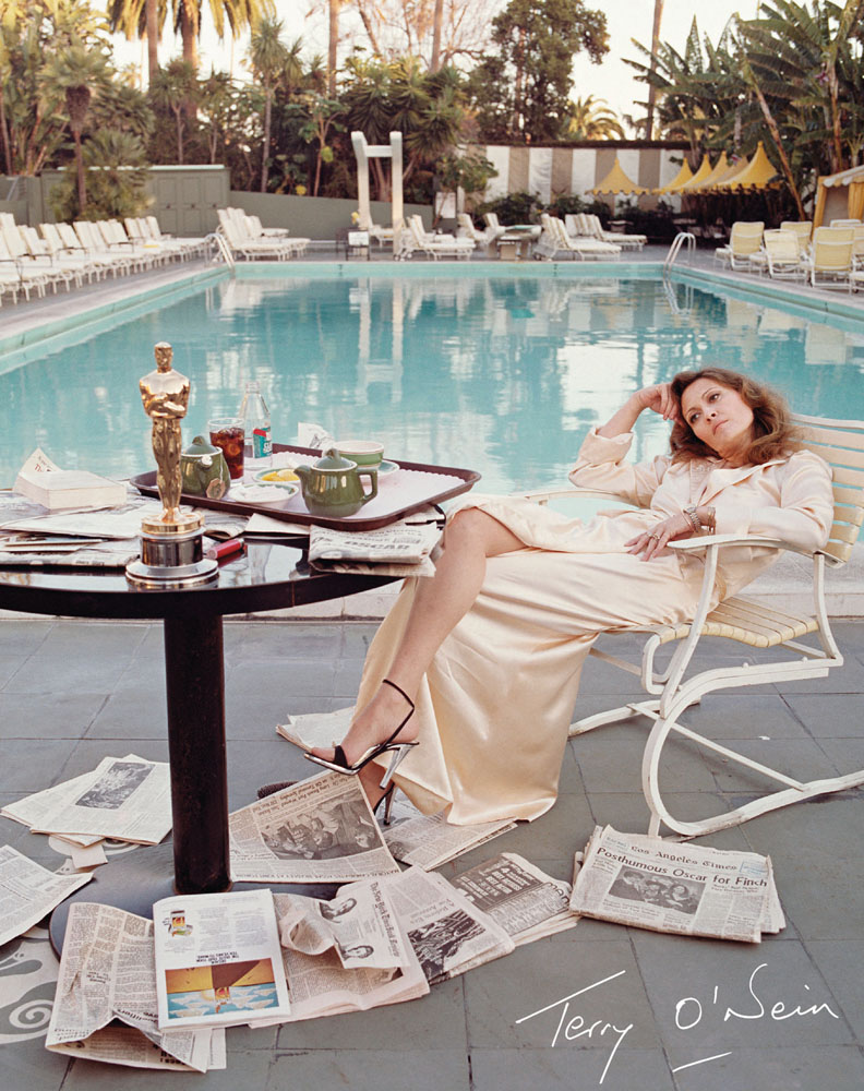 Terry O'Neill: Every Picture Tells a Story