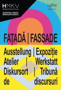 Fatada/Fassade