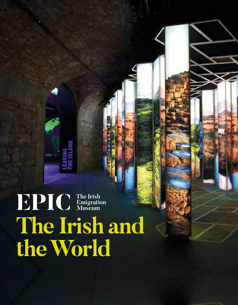 EPIC: The Irish Emigration Museum